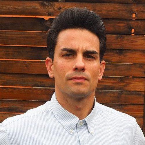 Alejandro Olmo